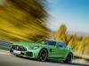 Desarrollado en el «infierno verde» - El nuevo Mercedes-AMG GT R