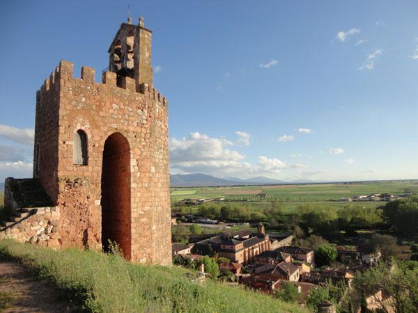 Segovia viaje emocional a la edad media - Hoteles en ayllon ...
