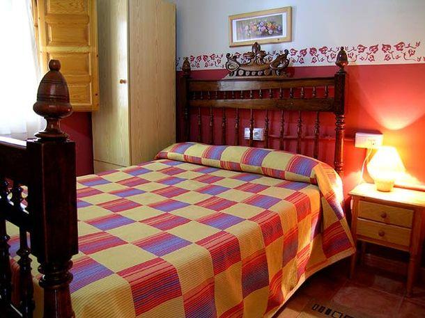 Hoteles con encanto en el valle de ricote murcia - Casa rural valle de ricote ...
