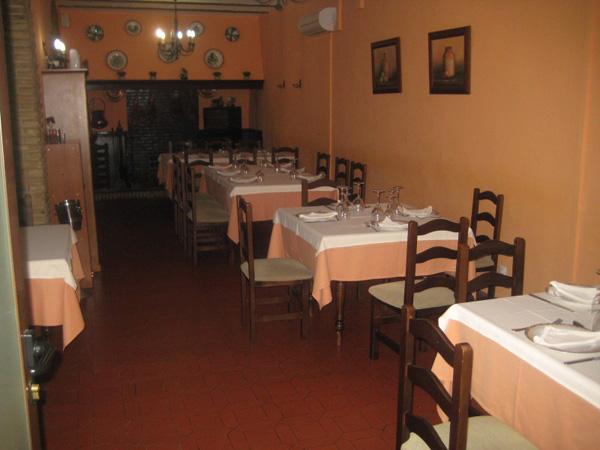 Restaurantes recomendados en baena a - Hotel casa grande baena ...