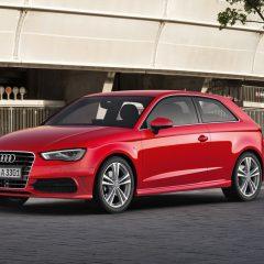 Audi vende más de 346.000 coches hasta marzo