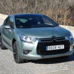 Citroën DS4 HDI 160 Sport
