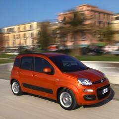 Fiat Panda: Más práctico y eficiente