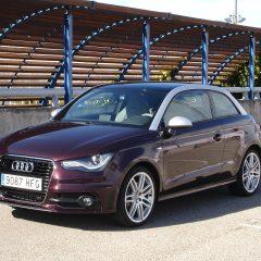 Audi A1 1.4 TFSI 122 CV Ambition
