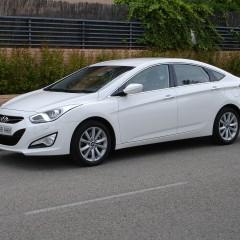 Hyundai i40 1.7 CRDI GLS 136 CV Style
