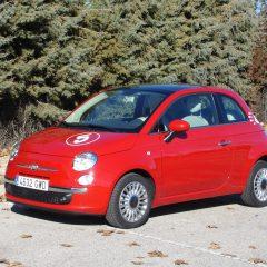 Fiat 500 0.9 Turbo Twin Air 85 CV Sport