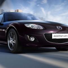 Acuerdo de colaboración entre Mazda y Fiat