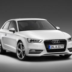 Desvelado el Audi A3
