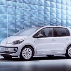 Volkswagen UP! cinco puertas