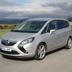 Opel Zafira Tourer Excellence 2.0 CDTI 165 CV 7 plazas Aut.
