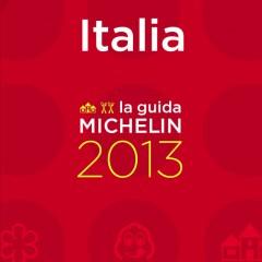Guías Michelin 2013