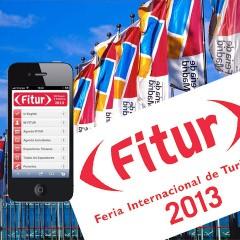 Nueva aplicación APP FITUR