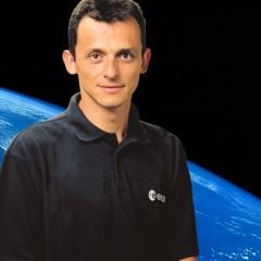 El astronauta Pedro Duque participa por primera vez en Fiturtech
