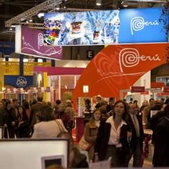 FITUR, la Feria líder para el mercado Iberoamericano