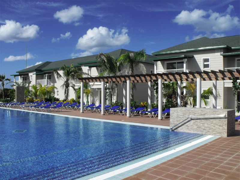 Hotel Ocean Varadero El Patriarca Cuba Motoryviajes Com 191 A Qui 233 N No Le Gustan Los Coches Y