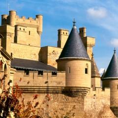 Navartur, la feria del turismo de Navarra, se presenta en Fitur