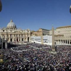 Se duplica la búsqueda de estancias en Roma tras la renuncia del Papa