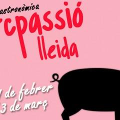 Lleida acoge la muestra PorcPassió con el cerdo como protagonista