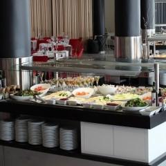 Coma saludable en los hoteles Barceló