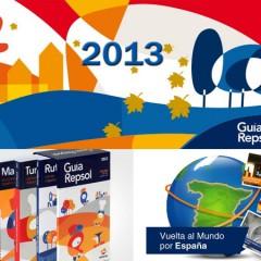 La Guía Repsol permite conocer el mundo sin salir de España