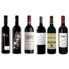 Los vinos de la Ribera del Duero no saben de crisis