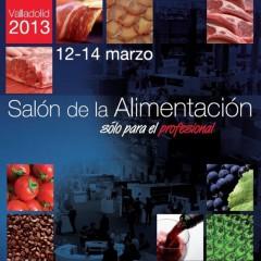 """Valladolid acogerá el """"I Certamen Nacional de Gastronomía"""""""