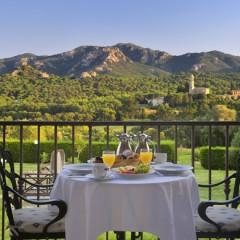 Turespaña quiere potenciar el turismo rural
