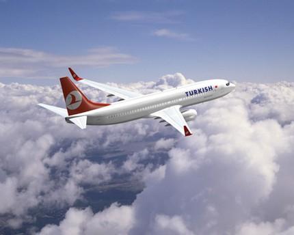 Turkish Airlines elegida mejor compañía aérea europea ...