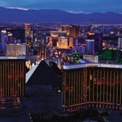 La Vegas consigue un nuevo record con casi 40 millones de visitantes