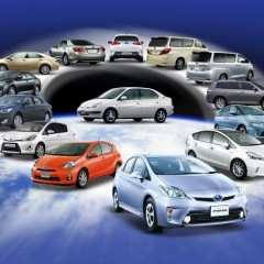 Toyota ha vendido ya 5 millones de híbridos