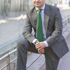 Alberto Díaz, nuevo director de los Salones de Automoción de IFEMA
