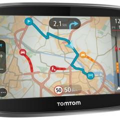 Tom Tom lanza nuevos dispositivos de navegación
