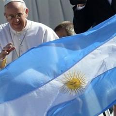 """Comienzan a vender el """"Papa Tour"""" en Buenos Aires"""