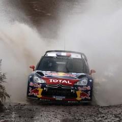 Previo Rally de Argentina 2013