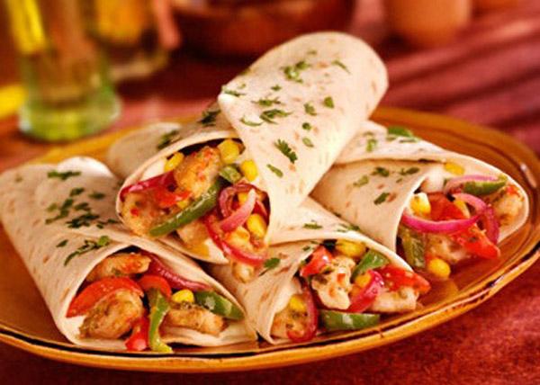La gastronom a mexicana se promueve en madrid a qui n no le gustan los - La cocina sana de isasaweis ...