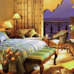 Empiezan a proliferar los hoteles acordes con la ley islámica