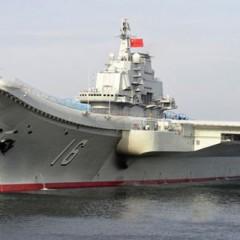 China abrirá un lujoso hotel en un antiguo portaviones