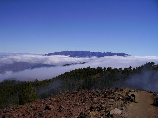 Viajes Tur 237 Sticos La Palma Caldera Taburiente