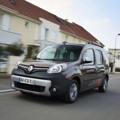 Renault estrena Kangoo