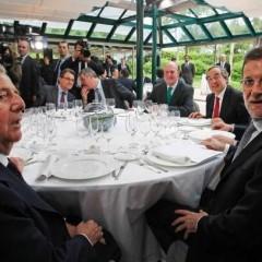 Rajoy anuncia inversiones de 1.000 millones euros en el sector del automóvil