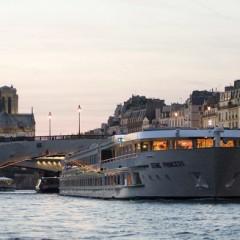 Descubrir la ruta de los impresionistas navegando por el Sena
