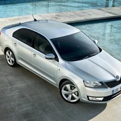 Skoda cosecha buenos resultados de ventas en 2012