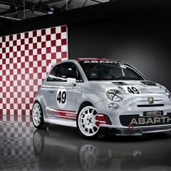 "Abarth ""Make It Your Race"""