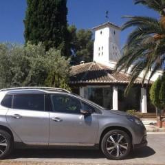 Los huéspedes de Ruralka disfrutarán del nuevo Peugeot 2008