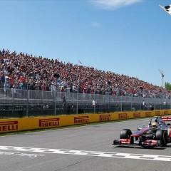 Comienza la cuenta atrás para el Gran Premio de Montreal
