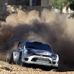 Latvala gana en el Rally de Acrópolis y se estrena con Volkswagen