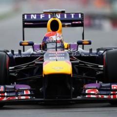 Vettel no tiene rival en Canadá y Alonso hace una espectacular remontada