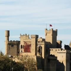La Navarra histórica