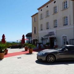 La cadena Dolce Hotels & Resorts se vuelca con el sector de la automoción