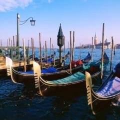 No se libra nadie: Controles de alcohol a los gondoleros de Venecia